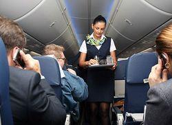 Туристам: Turkish Airlines запретит алкоголь на своих рейсах в Россию