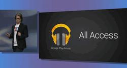 В Google запустили новый проект - интернет-радио
