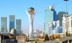 В честь Назарбаева столицу Казахстана хотят переименовать в Нурсултан