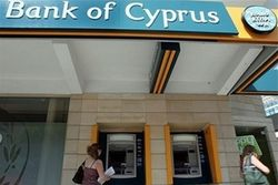 Банки Кипра начнут работу не ранее 28 марта