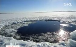 Ученые в замешательстве: в озере Чебаркуль метеорит не обнаружен