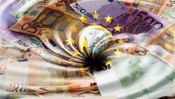 Развал еврозоны неминуем – Financial Times