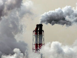 парниковых газ