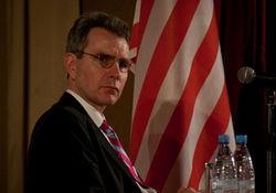 Новый посол США в Украине, приняв присягу, приступил к своим обязанностям