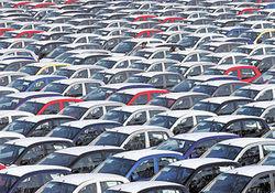 В Украине падает спрос на новые иномарки и растут продажи б/у авто
