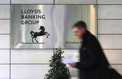 Lloyds Banking Group избавится от проблемного долга