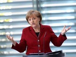 Партия Ангелы Меркель проиграла в Северном Рейне-Вестфалии