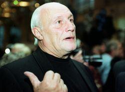 Прощание с Пороховщиковым пройдет в Московском драматическом театре им. Пушкина