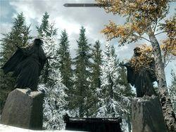 Герои Skyrim отправятся на остров Солстхей