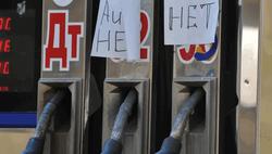 Власти Узбекистана отрицают дефицит бензина в Ташкенте