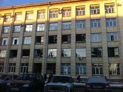 Из-за повреждений от метеорита в Челябинске отменены хоккейные матчи