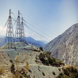 Таджикистан возобновляет подачу электричества в Афганистан
