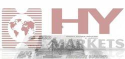 HY Markets: российский рубль - одна из самых перспективных валют форекс