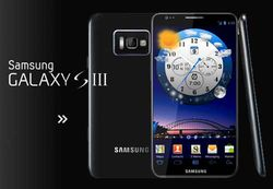 Компания Samsung зафиксировала продажу более 30 млн смартфонов Galaxy S III