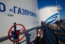Газпром утвердил инвестиционную программу