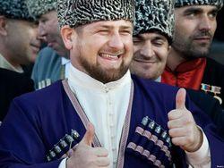 Кадыров положительно оценил избиение футболиста судьей