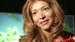 Гульнара Каримова занялась облагораживанием своего имиджа