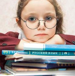 Минобразования снова приобрело дорогие учебники