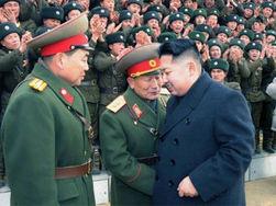 Пхеньян грозит США превентивным ядерным ударом