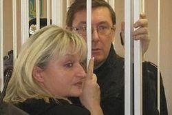 Ирина Луценко: муж потерял слух на одно ухо