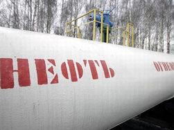 Транзит нефти принёс Беларуси 203 млн. долл.