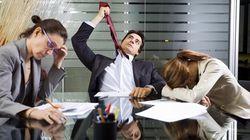 В Украине большинство офис-менеджеров хотели бы поменять работу - опрос