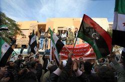 Из-за празднования Первомая суд над украинцами в Ливии отложили