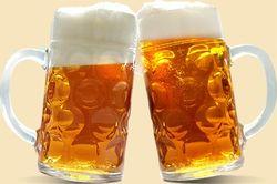 Ученые: пиво защитит от гриппа, но вызовет ряд заболеваний
