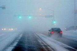 В ГАИ Украины предупредили о новых опасностях на дорогах