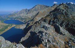 Российский турист разбился в горах в Польше