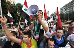 Триполи просит заграницу помочь обеспечить безопасность дипмиссий