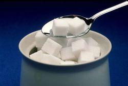Цена на сахар в июне выросла на 18 процентов