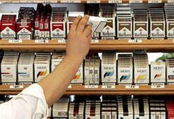 Сигареты в Украине могут стоить в два раза дороже, чем в России