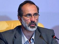 шейх Ахмед Муаз аль-Хатыб