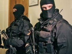 """Силовики """"разводили"""" наивных киевлян сказками о конфискате на милллионы"""
