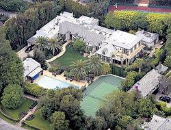 В одном доме с Мадонной – всего за 22,5 млн. долларов