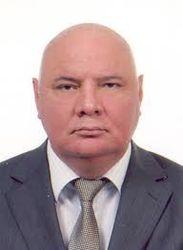 Искандер Басидов