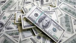 На 17,7 процентов увеличилась сентябрьская продажа долларов в ЦБ РФ