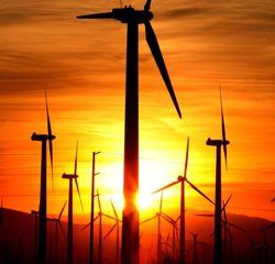 Новые законы грозят ветроэнергетике Украины банкротством