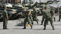 Россия прекратила финансирование военной базы в Таджикистане