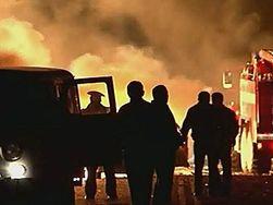 Ответственность за нападения боевиков взял Имарат Кавказ