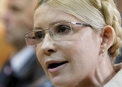 Член комиссии по помилованию: Тимошенко вероятно откажут в амнистии