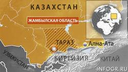 Бишкек отрицает, что извинился перед Узбекистаном за инцидент на границе