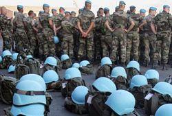 Ливия не примет миротворцев?