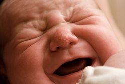 В Польше появился на свет младенец с 4,5 промилле алкоголя в крови, - выводы