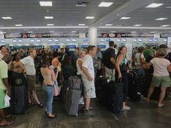 Украинцы не могут вылететь из Египта - причины и последствия