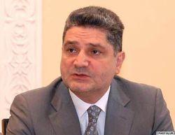 Тигран Саргсян