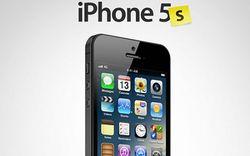 Стартовало производство Apple iPhone 5S