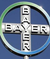 Аналитики Bayer прогнозируют рекордные продажи новых препаратов