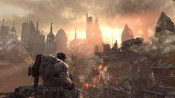 Gears of War не будет слишком простым